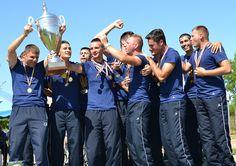 Concursuri pompieri profesioniști – Sibiu 2014