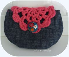 lovely pouch by Miss Butterfly : ZAKKA handmade (3)