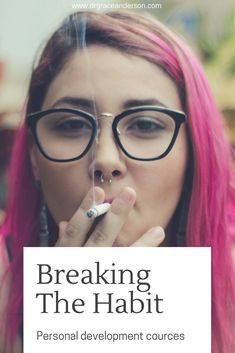 BREAKING THE HABIT Self Development Courses, Personal Development, Success Coach, Achieve Success, Helping People, Relationship, Successful People, Freshman Year, Life Coaching