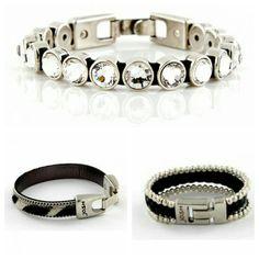 JOSH armbanden @LotZ & Linde