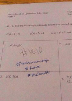 My dumbass english teacher gave me a 76 on a test/essay!?