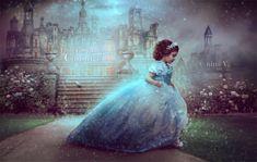 LittleFairyTales - Cinderella by nina-Y.deviantart.com on @DeviantArt