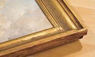 Öl-Gemälde restaurieren: Schritt 11 von 11 Frame, Painting, Home Decor, Art, Frames, Palette Knife, Canvas Frame, Picture Frame, Canvas