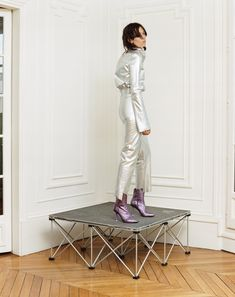Vetements's reissue of its Fall 2014 collection for sale on Style.com