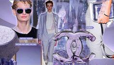 Spring-Summer 2016 Fashion trends: Womenswear key colors