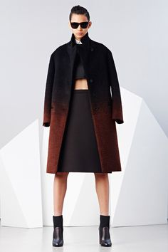 Neil Barrett | Fall 2014 Ready-to-Wear Collection | Style.com