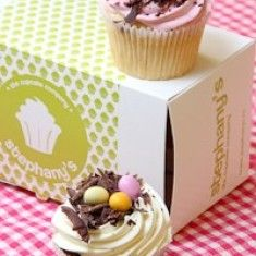 Lovely cupcakes for Easter