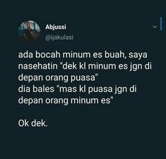 Quotes Lucu, Jokes Quotes, Qoutes, Funny Quotes, Memes, Annoyed Quotes, About Twitter, Daily Quotes, Cool Words