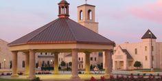 Catholic Church in Keller, Texas. Keller Texas, Mary Jordan, Elizabeth Ann Seton, Keller Williams Realty, Catholic, Gazebo, Outdoor Structures, Pavilion, Arbors