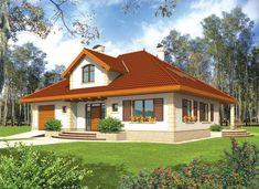 Casa de madera, Casas prefabricadas, FOTO CASA MODELO  10260
