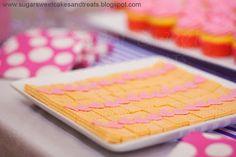 Sugar Sweet Cakes and Treats: Doc McStuffins Cake Doc Mcstuffins Cake, Sweet Cakes, 2nd Birthday Parties, Cake Cookies, Fun Projects, Birthdays, Sugar, Treats, Dessert Tables