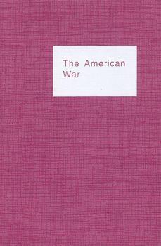 Harrell Fletcher — The American War // J&L Books (2006)