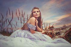 Original Cin Photography Model: Freeke Den Dulk Muah: Carly Heemstra  Dress arranged by: Art Photo Projects Dress made by: Sadovska_rent аренда образов и платьев