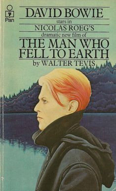 The Man Who Fell to Earth ~ George Underwood