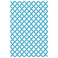 Spellbinders - Shapeabilities Collection - Die Cutting and Embossing Templates - Expandable Patterns - Fancy Lattice at Scrapbook.com $24.99