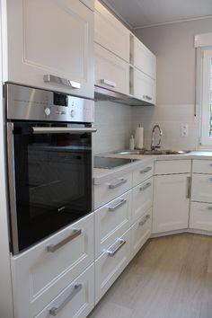 Nolte / Alno Küche Weiße Küche , Landhausküche