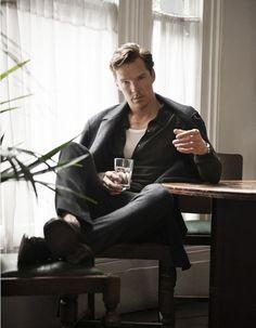 Benedict Cumberbatch Covers Flaunt, Talks 'The Imitation Game' Benedict Cumberbatch(Sherlock) ♥ Benedict Cumberbatch for Flaunt Magazine. Sherlock Holmes, Benedict Cumberbatch Sherlock, Watch Sherlock, Benedict Sherlock, British Men, British Actors, Johnlock, Flaunt Magazine, The Imitation Game
