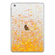 Sunny sparks - iPhone 7 Case, iPhone 7 Plus Case, iPhone 7 Cover,... ($40) ❤ liked on Polyvore featuring accessories, tech accessories, iphone case, sparkly iphone cases, iphone cover case, iphone cases, slim iphone case and apple iphone case
