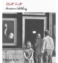 Elliott Erwitt: Museum Watching