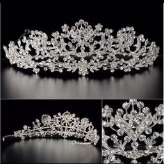 Every girl needs a tiara :)