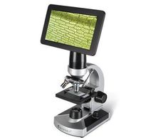 There are times when having a different perspective of things would come in extremely useful. Case in point, this particular $399.95 Video Screen Microscope,…