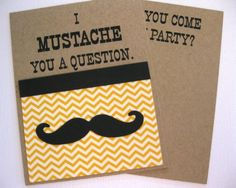 Mustache....you a question? How did you fall in love with Habitat?