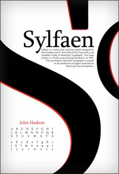 Sylfaen Type