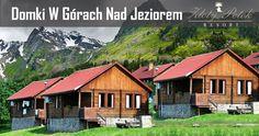 Ekskluzywne #DomkiWGórachNadJeziorem Rental, Złoty Potok Resort Czy domki wakacyjne w Polsce. Jesteśmy pewni, że masz niezapomniany pobyt i mieć wielkie wakacje
