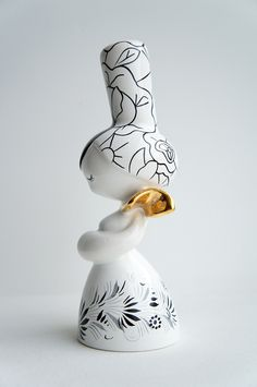 Mathieu Pung collection faience henriot