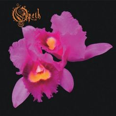 Opeth - Orchid (1995)