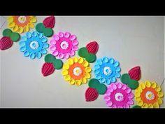 Beautiful and Creative Multicolored Rangoli Designs.Easy Rangoli by Shital Mahajan. - YouTube