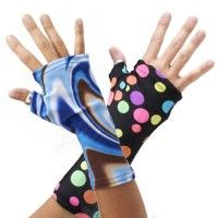 Do you have carpal tunnel syndrome, tendon pain, repetitive motion syndrome or any other number of wrist and hand conditions that require wearing a hand brace or hand splint? You can wear your personality and keep your brace or splint clean with CastCoverZ! Handz!