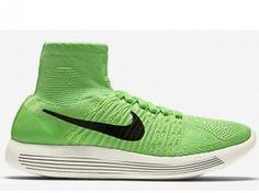Lanzamiento Nike Lunar Epic #running