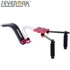>> Click to Buy << Sevenoak SK-R6 Shoulder Support Rig System for Gopro Canon Nikon D800 Snoy DSLR Camera #Affiliate