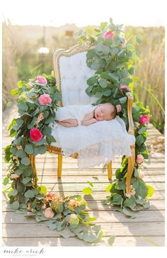 Mike Arick Photography - Newborn Photography