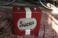 19xx Supro Amp