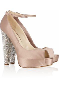 Gorgeous Shoes #shoes