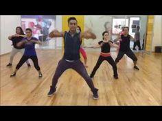 zumba bailando enrique iglesias - YouTube