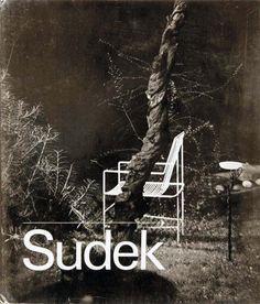 Josef Sudek-Sudek