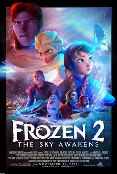 Frozen 2 (2018) Full Movie Watch Online Free Download                                                                                                                                                                                 More
