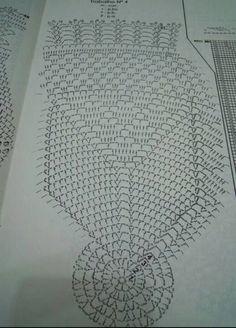 White Doily, Large Star Center Doily - C - Diy Crafts - Marecipe Crochet Mat, Crochet Diagram, Crochet Stitches Patterns, Crochet Home, Filet Crochet, Crochet Circles, Crochet Buttons, Crochet Kids Hats, Crochet Round