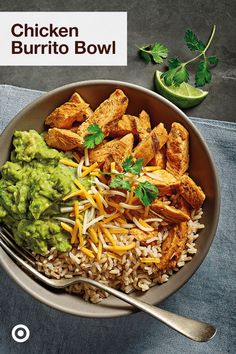 Easy Healthy Meal Prep, Good Healthy Recipes, Lunch Recipes, Mexican Food Recipes, Healthy Eating, Cooking Recipes, Free Recipes, Healthy Food, Comida Latina