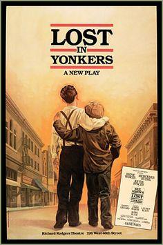 Lost in Yonkers (1991) Best Play
