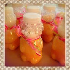 DIY Tutorial Kids Sugar Scrub Recipe- Great kids spa party idea or Girl Scout spa badge craft!