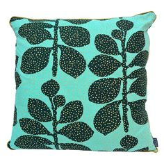 Size: 60 x 60 cm Base fabric: Parchment * Inner not included Care instructions: Cold machine wash Lead time of up to 7 working days Scatter Cushions, Throw Pillows, Dew Drops, Pillow Room, Sale Items, Spinning, Decorative Pillows, Craft Supplies, Pillow Covers