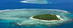 Tavarua to be the world's first Certified Sustainable Surf Resort