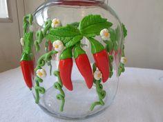 armario com vidro p potes de vidro guloseimas - Pesquisa Google