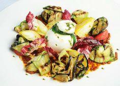 B Restaurant | biscotto Biscotti, Potato Salad, Potatoes, Restaurant, Ethnic Recipes, Food, Potato, Diner Restaurant, Essen