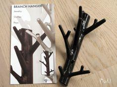 Nøgletræ branch hanger