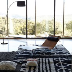Boogvormige staande lamp Yumi | AM.PM. | La Redoute